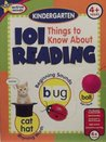 Active Minds: 101 Things To Know About Reading (4+ Years)