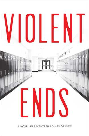 Violent Ends by Shaun Hutchinson