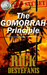 The Gomorrah Principle by Rick DeStefanis