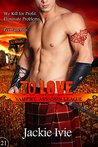 To Love (Vampire Assassin League, #21)