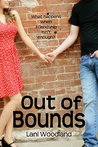 Out of Bounds (The Pom Pom Periodicals, #3)