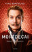 Mortdecai by Kyril Bonfiglioli