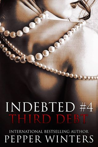 Third Debt by Pepper Winters