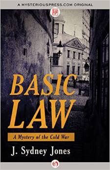 Basic Law: A Mystery of Cold War Europe