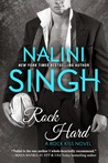Rock Hard (Rock Kiss #2)