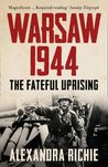 Warsaw Uprising Pb Exp Air Ire Only