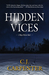 Hidden Vices by C.J. Carpenter