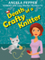 Death of a Crafty Knitter