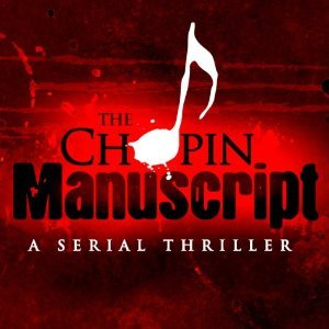 Chopin Manuscript by Jeffery Deaver