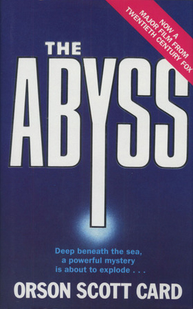 The Abyss | The Book Peole