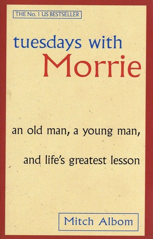 Tuesdays with Morrie (Student Packet) P8336