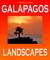 Galapagos Landscapes: Sceni...