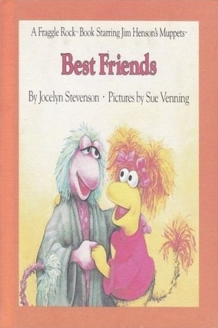 Best Friends by Jocelyn Stevenson