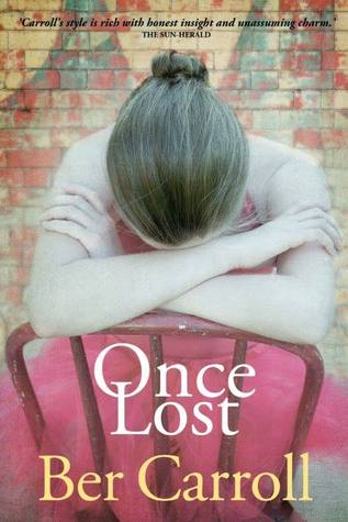 Once Lost by Ber Carroll