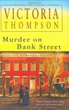 Murder on Bank Street (Gaslight Mystery, #10)