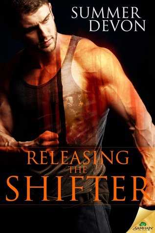 Releasing the Shifter (Solitary Shifters, #3)