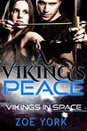 A Viking's Peace (Vikings in Space Book, #1)