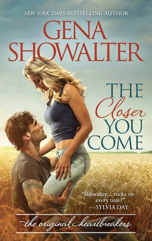 The Closer You Come book cover