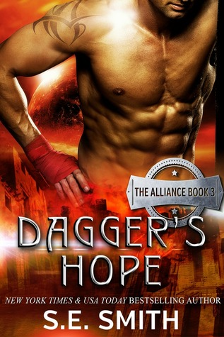 Dagger's Hope (The Alliance, #3)