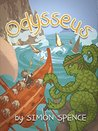 Odysseus: Early Myths: Greek myths for children