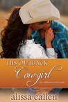 His Outback Cowgirl by Alissa Callen
