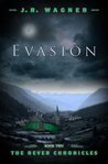 Evasion (The Never Chronicles, #2)