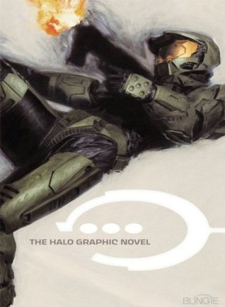 The Halo Graphic Novel by Lee Hammock