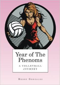 Year of The Phenoms by Henry  Gonzalez