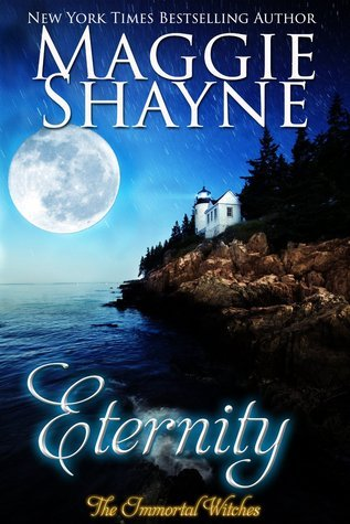 Eternity by Maggie Shayne