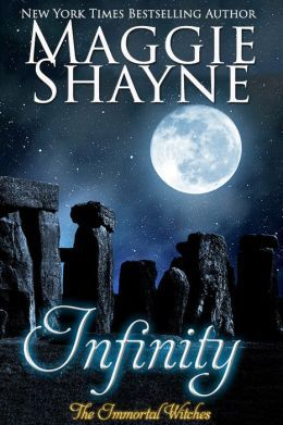 Infinity by Maggie Shayne
