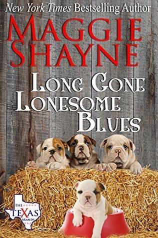 Long Gone Lonesome Blues by Maggie Shayne