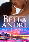 All I Ever Need Is You (The Sullivans, #14)