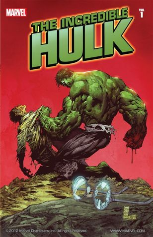 The Incredible Hulk by Jason Aaron, Volume 1 by Jason Aaron