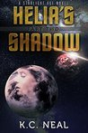 Helia's Shadow Part Two (Starlight Age Series Book 2)