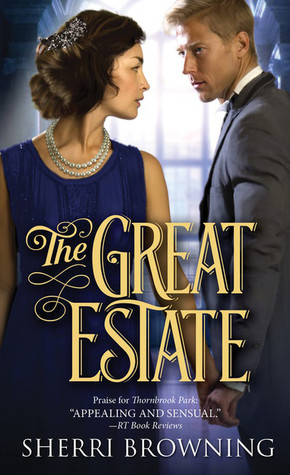 The Great Estate (Thornbrook Park, #3)