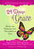 21 Days of Grace: Stories t...