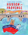 Hudson in Provence by Jackie Clark Mancuso