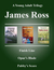 James Ross - A Young Adult Trilogy