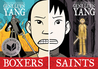 Boxers & Saints by Gene Luen Yang