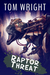 Raptor Threat (Dino Squad, #1)