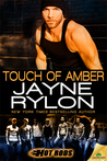 Touch of Amber (Hot Rods, #7)