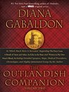 The Outlandish Companion, Volume Two: The Companion to The Fiery Cross, A Breath of Snow and Ashes, An Echo in the Bone, and Written in My Own Heart's Blood