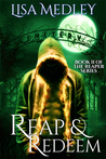 Reap & Redeem (The Reapers, #2)