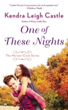 One of These Nights (Harvest Cove, #3)
