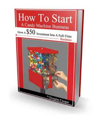 how to start a machine business