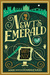 Newt's Emerald: Magic, Maids, and Masquerades