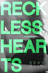 Reckless Hearts (Wicked Games, #2)