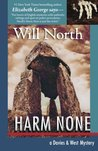 Harm None (A Davies & West Mystery) (Volume 1)