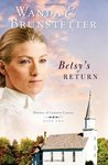 Betsy's Return (Brides of Lehigh Canal, #2)