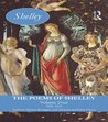 The Poems of Shelley: Volume Four: 1820-1821: 4 (Longman Annotated English Poets)